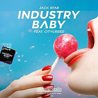 Jack Star ft Citycreed – industry baby